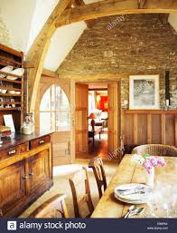 Exposed Beam Ceiling Living Room by Exposed Beams In Barn Stock Photos U0026 Exposed Beams In Barn Stock