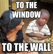 African Children Meme - black kid meme africa mne vse pohuj
