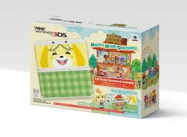 Animal Crossing Home Design Games Zelda And Animal Crossing New Nintendo 3ds Designs Announced For