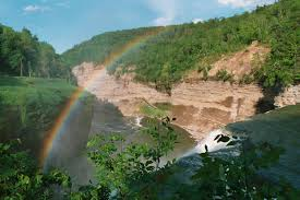 Map Of Letchworth State Park by Letchworth State Park U2013 Travel Guide At Wikivoyage