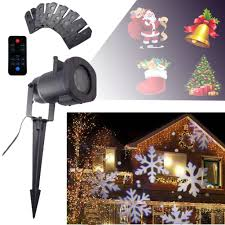 gesimei led detachable spotlight indoor outdoor waterproof
