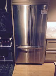 black friday refrigerator best shallow regular french door refrigerators