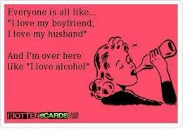 I Love My Husband Meme - everyone is all like i love my boyfriend love my husband and i m