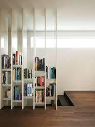 bookshelf wall divider best 25 bookshelf room divider ideas on