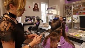 rebellations hair salon youtube