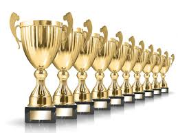 halloween trophy should we give out participation trophies
