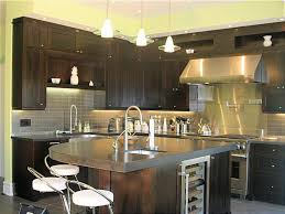 colors for a kitchen with dark cabinets beautiful kitchen color schemes dark cabinets 40 for your with