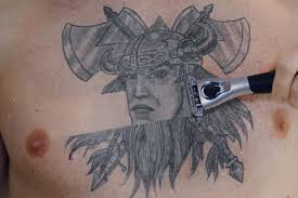 simple norse tattoo 30 majestic viking tattoos slodive