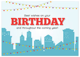 employee birthday cards bulk card invitation sles corporate birthday cards to celebrate