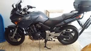 honda cbf 600 s 600 cm 2004 karkkila motorcycle nettimoto