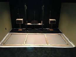 home theater construction randy98mtu u0027s home theater gallery home theater construction 23