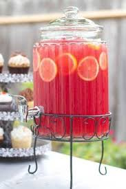Pink Cocktails For Baby Shower - best 25 pink alcoholic drinks ideas on pinterest fun drinks