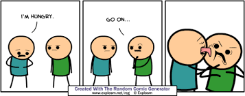 Random Meme Generator - i got a pretty funny comic from chs random comic generator meme guy