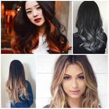 new hair color ideas u0026 trends for 2017 hair ideas pinterest