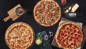 pizza hut to turn brand
