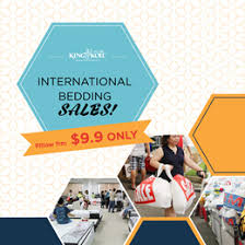 International Bedding Buy International Bedding Sales Deals For Only S 149 Instead Of S 149