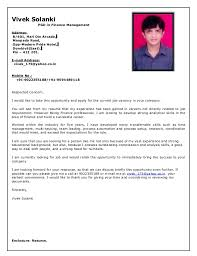 Format Of Resume For Job by Resume Cover Letter Copy