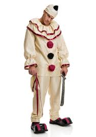 killer clown costume clown costume
