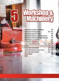 workshop u0026 machinery by atom issuu