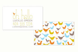 get seriously business cards at minted agoura