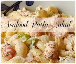 best pasta salad recipe seafood pasta salad julias simply southern