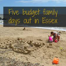 five budget family days out in essex tin box traveller