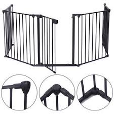Fireplace Child Safety Gate hearth gate ebay