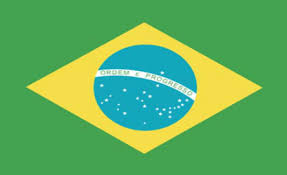 brazilian flag free printable colouring pages