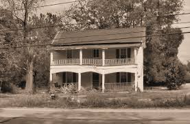 10 haunted houses in georgia that will terrify you