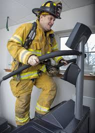 Firefighters Stair Climb by City Firefighters Ready For Tall Task Keep Me Current