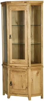 Curio Cabinet With Glass Doors Decoration Modern Display Cabinets With Glass Doors Display Unit