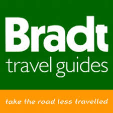 travel guides images Bradt travel guides bradtguides twitter png