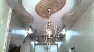 Decoration Platre Moderne Marocain by Deco Youtube