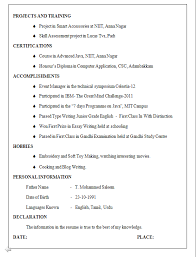 Declaration In Resume Sample Popular Essay Prompts Writing Msc Thesis Proposal Sample Gardener