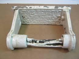 antique toiletr holder home design original 1920s american