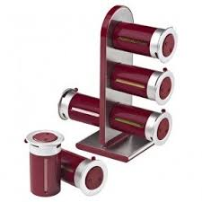 Soho Magnetic Spice Rack Stainless Steel Spice Rack Wall Mount Foter