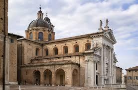 Urbino Italy Map by Urbino Le Marche The Duke U0027s Festival Festa Del Duca Dream