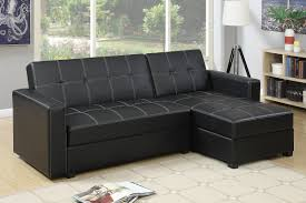f7894 bk14 p26 2pc adjustable sofa w flip up compartment in