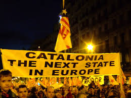 catalonia new state as spain protests austerity catalonia