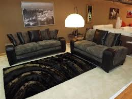 Fabric And Leather Sofa by 3 Seater Sofa Set 3 Seater Couches Furniture Wholesale Central