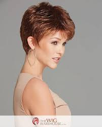 short hair cuts with height at crown dash by gabor wig by gabor buy at thewigwarehouse com gabor wigs