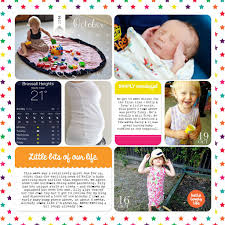 Project Life Wedding Album Digital Project Life Confetti Edition Scrapbooking Stickers