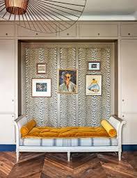 marta chrapka colombe design warsaw apartment melaniemorel