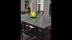 Tabletop Firepit by Table Top Fire Pit Youtube