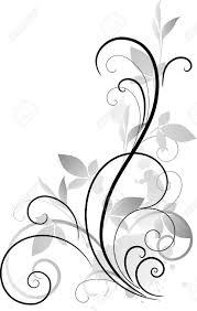 6548572 ornament stock vector corner ornament swirl jpg 824 1300