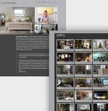 luana hanson interiors rude by design