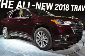 Chevy Traverse Interior Dimensions New 2018 Chevrolet Traverse Specs Specs And Review 2018 Car Review