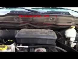 2002 dodge ram 4 7 engine 2006 dodge 1500 4 7l egr location cel p0404