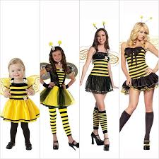 Bumble Bee Halloween Costume Bumblebee Cute Halloween Costumes Girls Popsugar