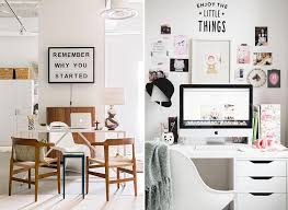 Home Office Design Ideas Brilliant Hacks To Maximize Productivity - Home office ideas